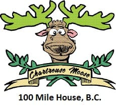 Chartreuse Moose